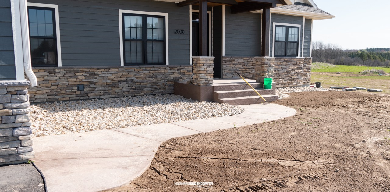HOW TO GET STARTED WITH YOUR NEXT LANDSCAPING PROJECT
